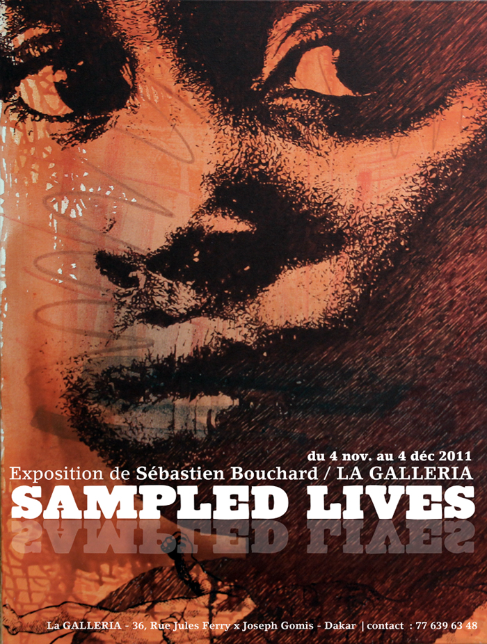 sampled lives exposition