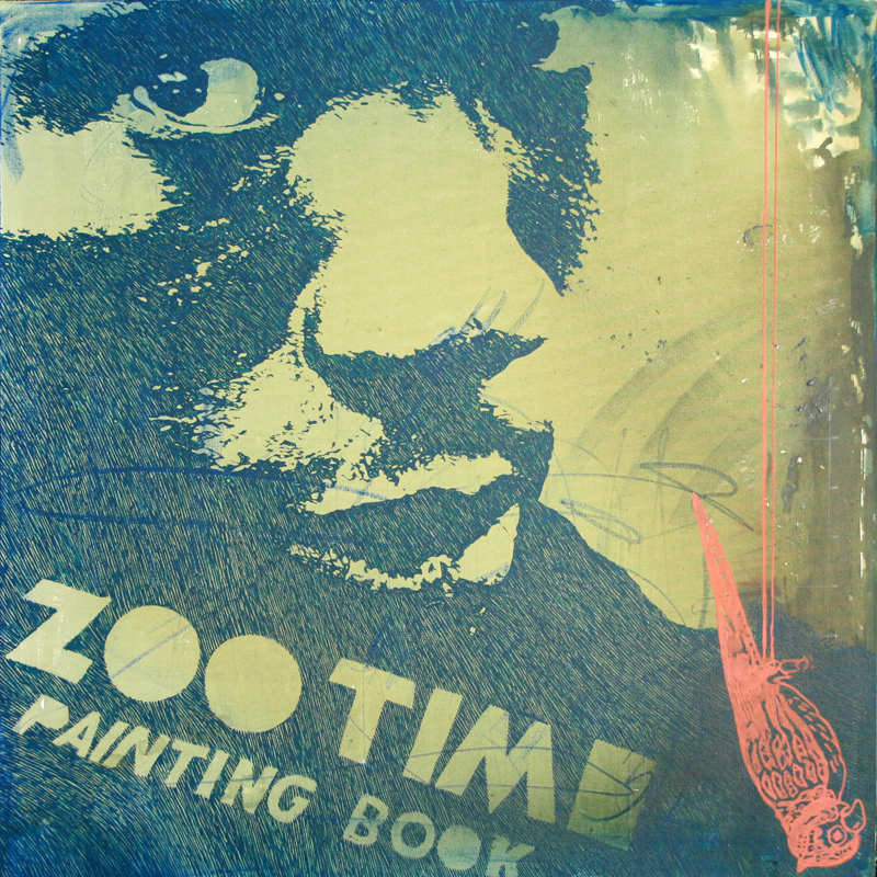 """ZooTime"""